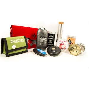 Promotional Kits - 13504R