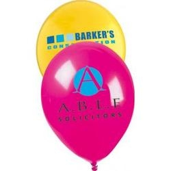 "Latex Balloon 10"" - 14601T"