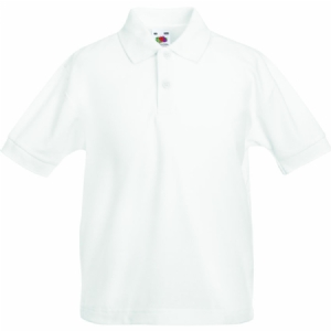 Easy Care Polo - 08307T